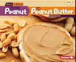 From Peanut to Peanut Butter (Start to Finish)