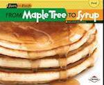 From Maple Tree to Syrup (Start to Finish)