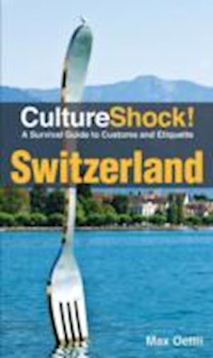 CultureShock! Switzerland