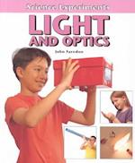 Light and Optics (Science Experiments Benchmark)