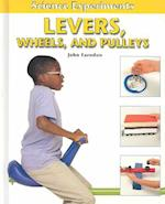 Levers, Wheels, and Pulleys (Science Experiments Benchmark)
