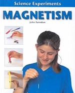 Magnetism (Science Experiments Benchmark)