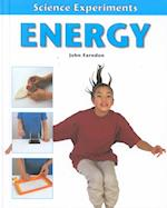 Energy (Science Experiments Benchmark)