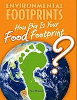 How Big Is Your Food Footprint? (Future Footsteps)