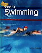 Swimming (Tell Me About Sports)