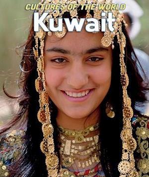 Bog, ukendt format Kuwait af Michael Spilling, Maria O'Shea