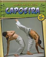 Capoeira af Johannah Haney