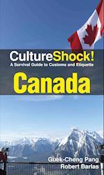 Canada (Culture Shock)