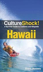 Hawaii (Culture Shock)