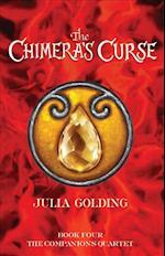 The Chimera's Curse af Julia Golding