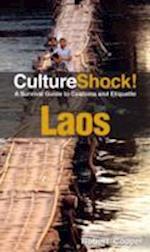Laos af Robert Cooper