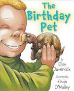 The Birthday Pet af Ellen Javernick