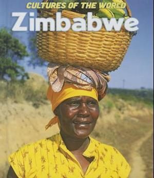 Bog, ukendt format Zimbabwe af Sean Sheehan, Michael Spilling