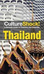 CultureShock! Thailand af Robert Cooper