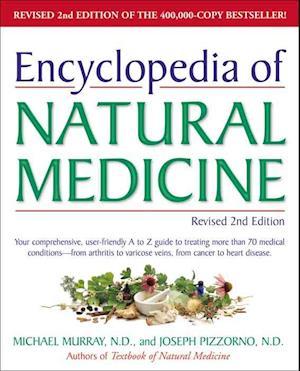 Encyclopedia of Natural Medicine