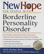 New Hope for People with Borderline Personality Disorder (New Hope)