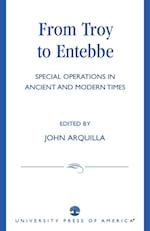 From Troy to Entebbe