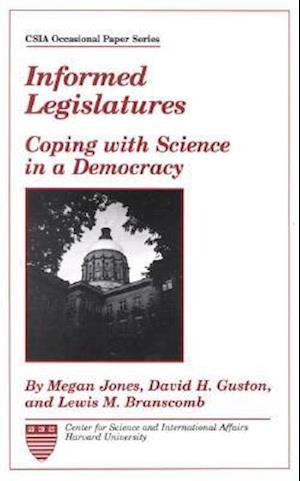Informed Legislatures