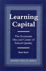 Learning Capital