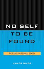 No Self to be Found af James Giles