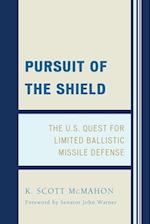 Pursuit of the Shield