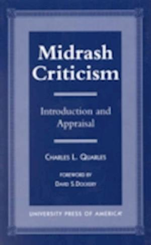 Midrash Criticism