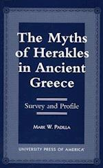 The Myths of Herakles in Ancient Greece