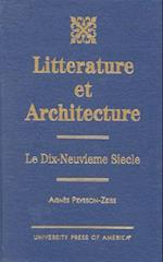 Litterature Et Architecture