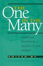 The One in the Many (Calvin Center Series)