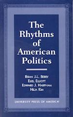 The Rhythms of American Politics