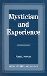Mysticism and Experience