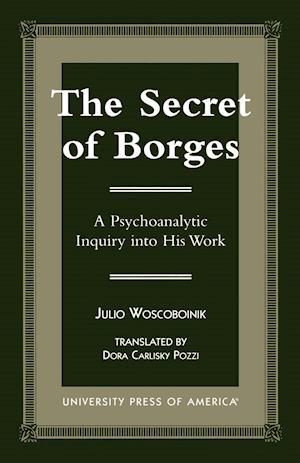 The Secret of Borges