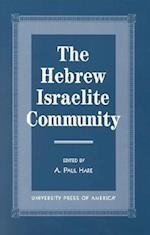 The Hebrew Israelite Community