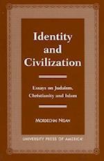 Identity and Civilization