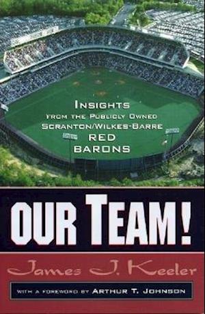 Our Team!