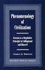 Phenomenology of Civilization