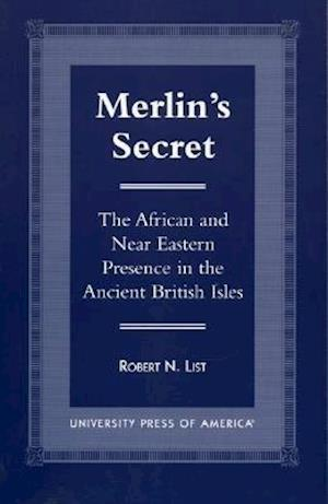 Merlin's Secret