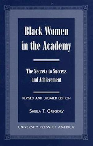 Black Women in the Academy