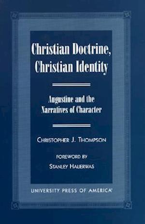Christian Doctrine, Christian Identity