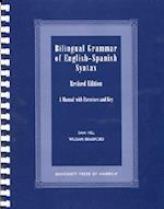 Bilingual Grammer of English-Spanish Syntax
