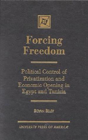 Forcing Freedom