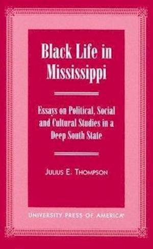 Black Life in Mississippi