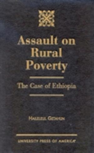 Assault on Rural Poverty