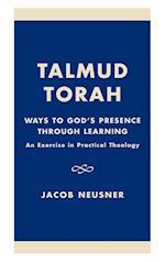 Talmud Torah af Jacob Neusner