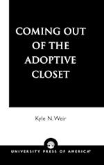 Coming Out of the Adoptive Closet