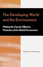 The Developing World and the Environment