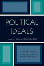 Political Ideals af Houston Stewart Chamberlain, Alexander Jacob