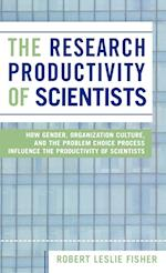 The Research Productivity of Scientists