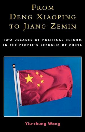 From Deng Xiaoping to Jiang Zemin