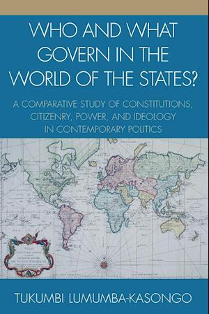 WHO & WHAT GOVERN WORLD STATE PB